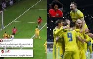 Fan Quỷ đỏ phát ngán: 'Đây là lần cuối cùng cậu ấy khoác áo Man Utd'