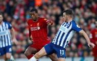 Fan Liverpool: 'Mất bóng đến 7 lần, cậu ta thật vô dụng'