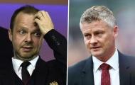 Solskjaer hé lộ về đội hình Man Utd vào tháng Bảy