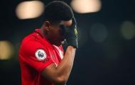 Man Utd bất ngờ nhận tin dữ trước lần tái ngộ Mourinho