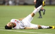 HLV Park Hang-seo báo tin cực vui, Quang Hải đã sẵn sàng thi đấu