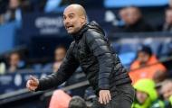 'Tử huyệt' của Man City, Man Utd có nhân tố X để công phá