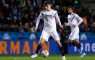 Báo Đức: Man Utd đặc biệt quan tâm đến ngôi sao 90 triệu euro
