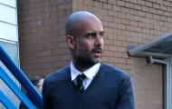 Guardiola có điều khoản rời Etihad, Man City chốt luôn người thay thế