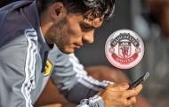 Danny Murphy: 'Tiền đạo của Wolves sẽ hoàn hảo với Man Utd'