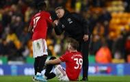 Đấu Everton, Solskjaer đã tìm ra công thức chiến thắng