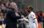 'Mọi người đều hứng thú với Mourinho'
