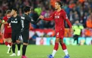 Chơi trận cuối cùng cho RB Salzburg, Takumi Minamino đếm ngày đến Liverpool
