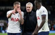 Mourinho: 'Đúng, tôi muốn ký hợp đồng với cậu ấy'