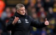Luke Shaw: 'Man Utd không khác gì những đội đủ sức vô địch'