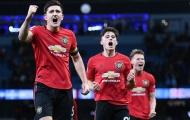 Năm 2019, Man Utd đã thay đổi những gì?