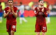 Nhìn Liverpool, Man Utd mới thấy được một vị trí yếu kém