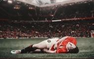 Fan Quỷ đỏ: 'Anh ấy như bao cát của các hậu vệ Premier League'