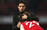 Arsenal duyệt chi 40 triệu bảng, Arteta có miếng ghép hoàn hảo