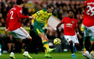 Mua sao trẻ Norwich, Man Utd không cần nhung nhớ Maddison