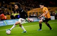 Fan Man Utd: 'Đó là màn trình diễn hay nhất của cậu ấy tại Man Utd'