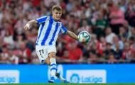 Bỏ lỡ Haaland, vẫn còn ngôi sao Na Uy sáng giá để Man Utd theo đuổi