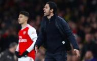 Arteta chỉnh một điều, Arsenal khởi sắc ngay trước Leeds United