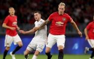 8 thay đổi, đội hình mạnh nhất để Man Utd đấu Man City là đây!