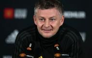 Solskjaer kiêu hãnh: 'Man Utd là CLB lớn nhất thế giới'
