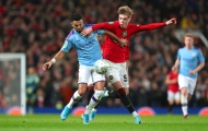 Năm cầu thủ có thể ngẩng cao đầu dù Man Utd thua thảm