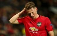 'Nếu khen McTominay, bạn không thực sự là fan của Man Utd'