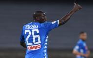 Tại sao Man Utd sẽ không chiêu mộ Koulibaly?