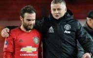 Nhìn bàn thắng của Mata, Solskjaer biết nên mua ai rồi đó