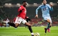 Fan Man Utd: 'Cậu ấy một lần nữa là điểm sáng hiếm hoi của chúng ta'