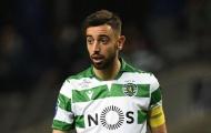Cú sốc cho Man Utd: Fernandes muốn đến Real