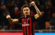 Đẩy Giroud sang Inter, Chelsea chốt mua tiền đạo từ Serie A