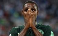 Hasselbaink kể tên 2 tiền đạo Man Utd nên chiêu mộ thay vì Ighalo