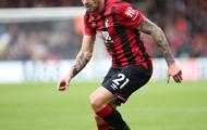 Gặp khó vụ Ben Chilwell, Chelsea chuyển hướng sang hậu vệ Bournemouth