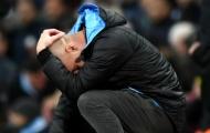 Guardiola: 'Tôi là một HLV giỏi, nhưng không phải giỏi nhất'