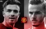 So tài Maddison và Grealish, fan Man Utd đã biết nên chọn ai