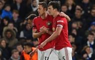 Tương lai của Matic, và sự cân bằng ở hàng tiền vệ Man Utd