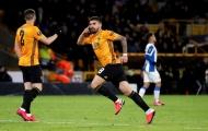 'Wolves thậm chí còn mạnh hơn Arsenal và Man Utd'