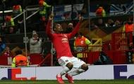 Giúp Man Utd lập kỉ lục, Ighalo nói lời 'ngôn tình'