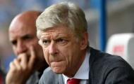 Wenger: 'Họ tấn công rất hay trước Liverpool nhưng còn quá non trẻ để tạo ra khác biệt ở C1'