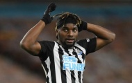 Những cầu thủ rê bóng hàng đầu Premier League: 'Big Six' chỉ có 1 cái tên