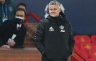 Đấu sinh tử với PSG, Man Utd chuẩn bị như thế nào?