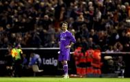 """Real Madrid: Đừng để """"nước tới chân mới nhảy"""""""