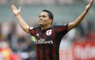 NÓNG: Mặc Bacca lưu luyến, AC Milan quyết bán đứt cho Trung Quốc