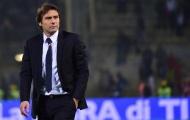 """Conte: """"Thất bại đã giúp Chelsea thành công"""""""