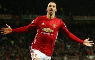 Đại diện Ibrahimovic báo tin vui cho CĐV Man Utd