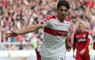 Arsenal săn 'hàng' trẻ ở Bundesliga 2