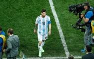 HLV Sampaoli nói gì về Messi và Caballero?
