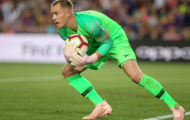 Chấm điểm Barca trận Sevilla: Bay trên đôi tay Ter Stegen