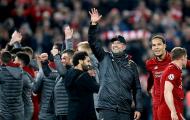 'Klopp và Van Dijk rời Liverpool càng sớm thì sẽ càng tốt'