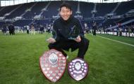 Tottenham và giấc mơ Champions League: Thành bại ở 'Gà son'